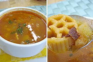 スープ、絶品☆