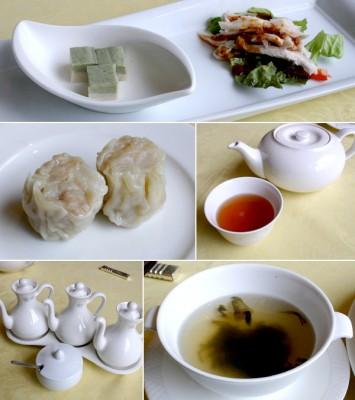 前菜・スープ