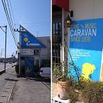 CARAVAN(キャラバン)