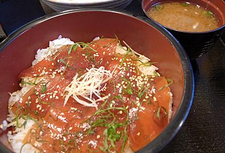 錦屋☆てこね寿司
