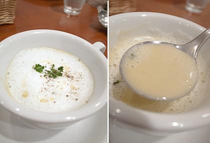 ブータントラン☆スープ