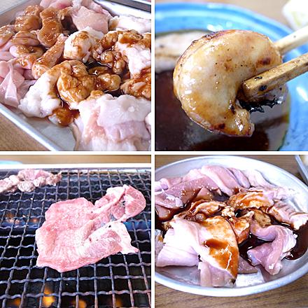 藤村屋☆肉だ肉だ肉だーっ♪