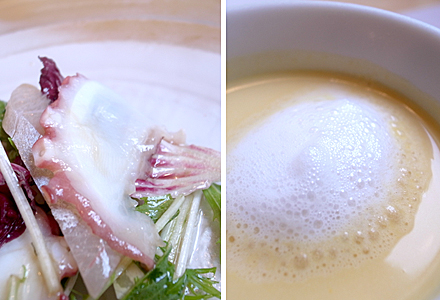 ガウディ☆スープっ
