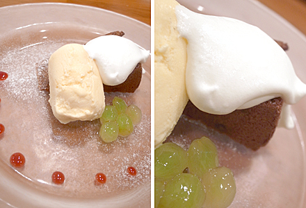 ブータントラン☆デザート皿