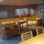 鳥羽国際ホテル「もんど岬」での朝食