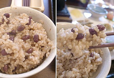 旨家 どんぐり☆玄米ご飯