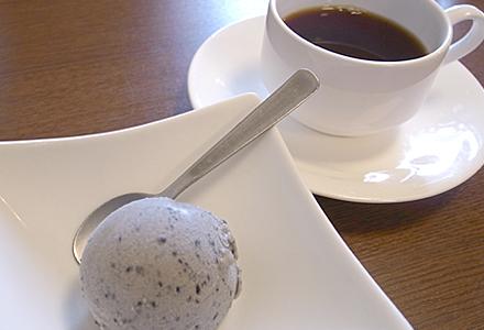 旨家 どんぐり☆アイスとコーヒー付き