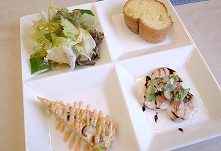 La cucina di 元☆前菜