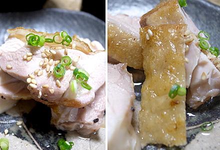 La Kamio(ラ・カミオ)☆肉料理