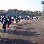 お伊勢さん健康マラソン大会に参加してみました!!