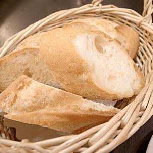 ビストロ・クレメ☆パン♪