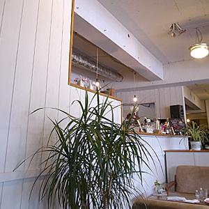 CAFE RELISH NOTE☆よいお店でした♪