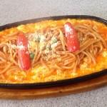 スパゲッティ モリ