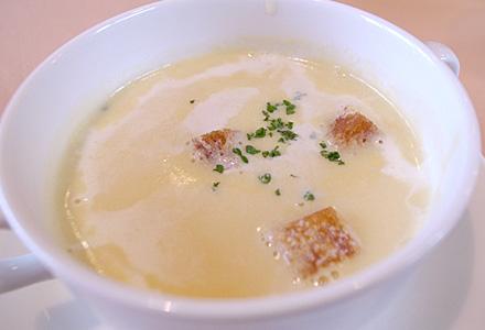 キッチンハウス キャロット☆スープ