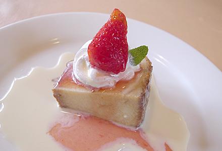 キッチンハウス キャロット☆デザート