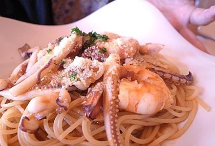 地中海レストラン☆010