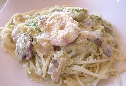 地中海レストラン☆011