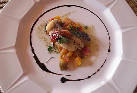 地中海レストラン☆013