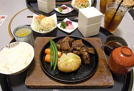 長太屋☆肉!!