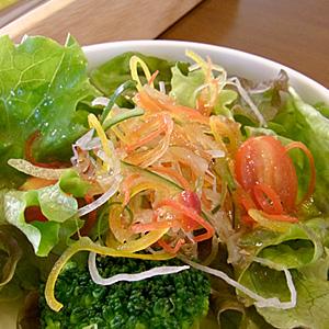 風のレストラン☆04