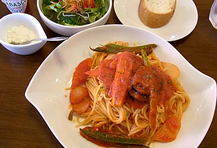 風のレストラン☆05