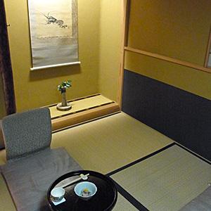 懐石かみむら☆02