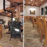 カフェ&レストラン ガウディ