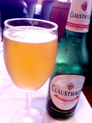 カンパーニュノンアルコールビール