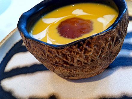 カンパーニュスープ1