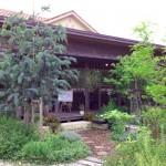 ガーデンカフェ「ボヌール」
