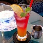 鳥羽のカフェ事情…エクシブと国際ホテルのラウンジ