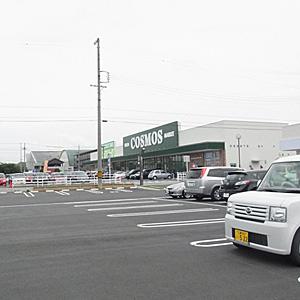 らーめんすみれ 松阪川井町店04