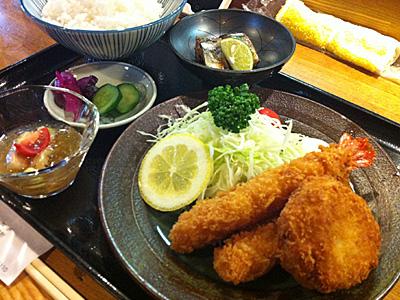 倉野屋☆10