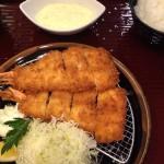 シュリンプ・キッチン SAZANAMI(サザナミ)