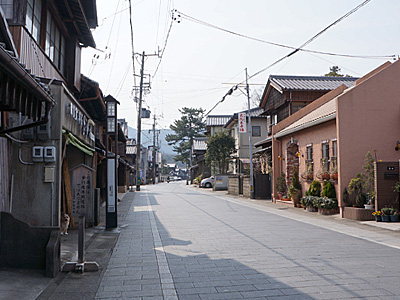 伊勢醤油本舗本店☆04