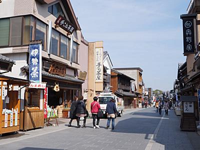 伊勢醤油本舗本店☆25