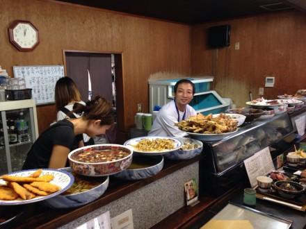 田中料理店3