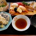 寿司かっぽう はま崎