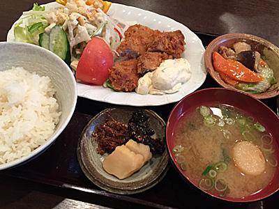 麺菜レストいちし☆05