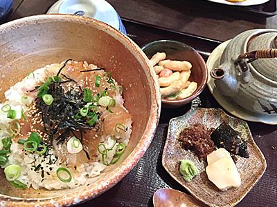 麺菜レストいちし☆06