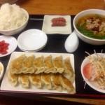 台湾料理 福樂(ふくらく)